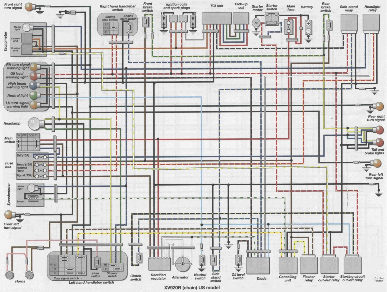 diagram] 82 xv920 wiring diagram full version hd quality wiring diagram -  painlesswiring.lexanesirac.fr  painlesswiring.lexanesirac.fr