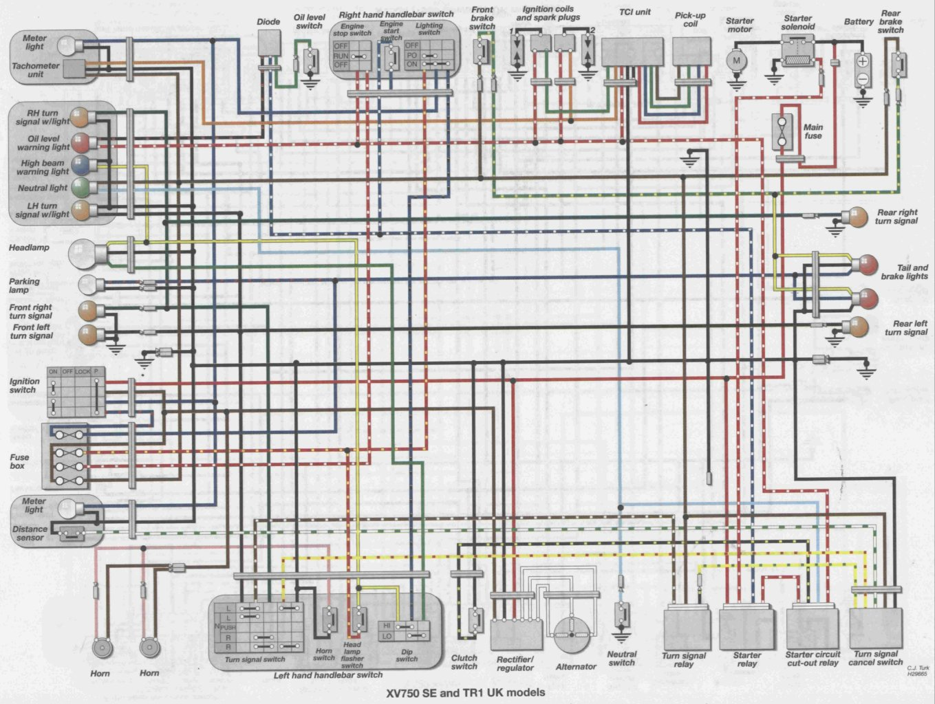 us_uk_XV750SE_TR1 Xv Wiring Diagram on motor diagrams, electronic circuit diagrams, hvac diagrams, transformer diagrams, pinout diagrams, smart car diagrams, engine diagrams, honda motorcycle repair diagrams, sincgars radio configurations diagrams, gmc fuse box diagrams, lighting diagrams, series and parallel circuits diagrams, battery diagrams, electrical diagrams, led circuit diagrams, switch diagrams, friendship bracelet diagrams, internet of things diagrams, troubleshooting diagrams,